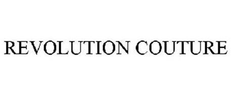 REVOLUTION COUTURE