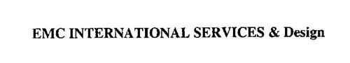 EMC INTERNATIONAL SERVICES & DESIGN