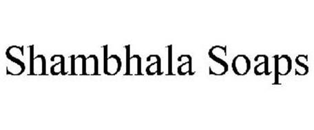 SHAMBHALA SOAPS