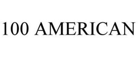100 AMERICAN