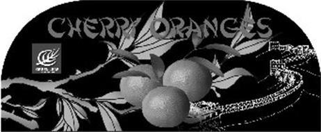 CHERRY ORANGES