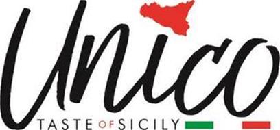 UNICO TASTE OF SICILY