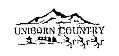 UNICORN COUNTRY