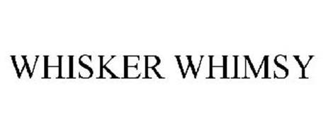WHISKER WHIMSY