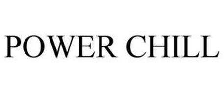 POWER CHILL