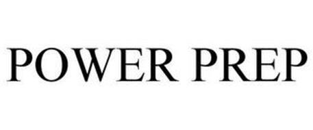 POWER PREP
