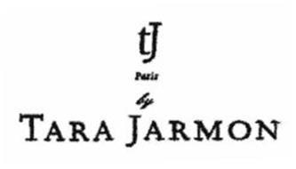 TJ PARIS BY TARA JARMON