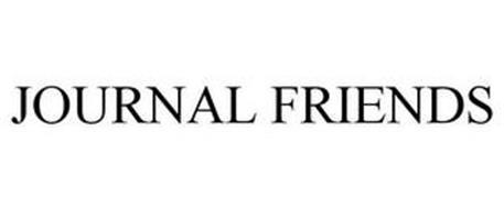 JOURNAL FRIENDS