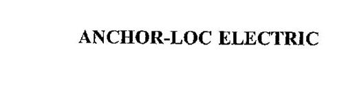 ANCHOR-LOC ELECTRIC