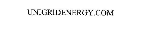 UNIGRIDENERGY.COM