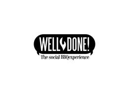 WELL DONE! THE SOCIAL BBQ EXPERIENCE