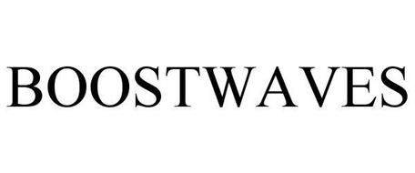 BOOSTWAVES