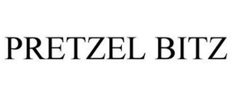 PRETZEL BITZ