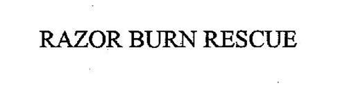RAZOR BURN RESCUE
