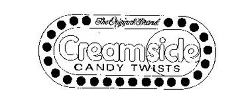 THE ORIGINAL BRAND CREAMSICLE CANDY TWISTS