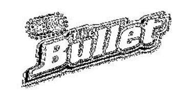 THE ORIGINAL BRAND POPSICLE THE BULLET