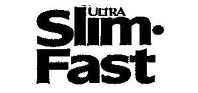 ULTRA SLIM-FAST