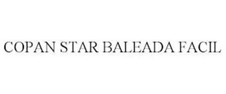 COPAN STAR BALEADA FACIL