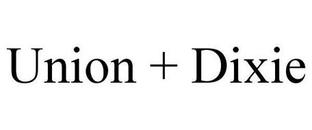 UNION + DIXIE
