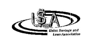 USLA UNION SAVINGS AND LOAN ASSOCIATION