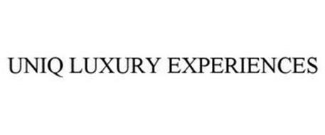 UNIQ LUXURY EXPERIENCES