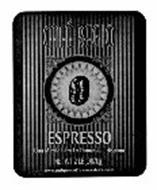 CAFÉ REGIO ESPRESSO