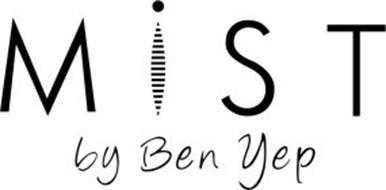 MIST BY BEN YEP
