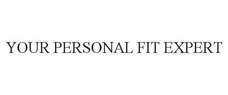 YOUR PERSONAL FIT EXPERT