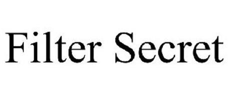 FILTER SECRET