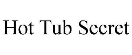 HOT TUB SECRET