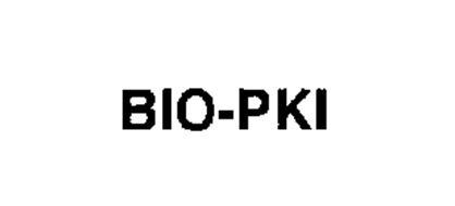 BIO-PKI