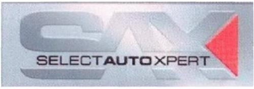 SAX SELECT AUTOXPERT