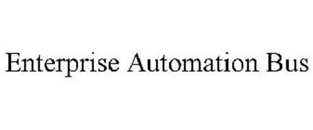 ENTERPRISE AUTOMATION BUS