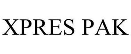 XPRES PAK