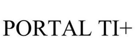 PORTAL TI+