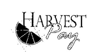 HARVEST PAY