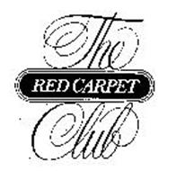 THE RED CARPET CLUB