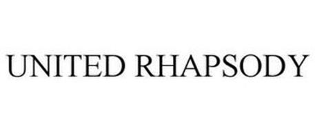 UNITED RHAPSODY