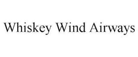 WHISKEY WIND AIRWAYS