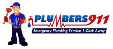 PLUMBERS911 EMERGENCY PLUMBING SERVICE 1-CLICK AWAY