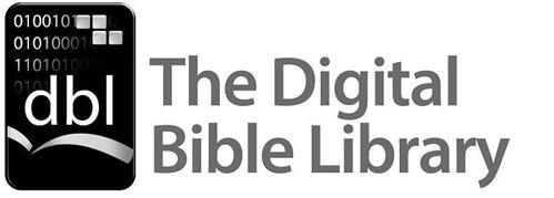 DBL THE DIGITAL BIBLE LIBRARY