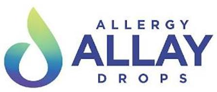 ALLERGY ALLAY DROPS