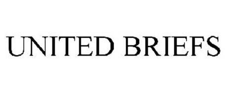 UNITED BRIEFS