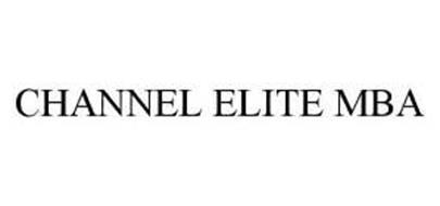 CHANNEL ELITE MBA