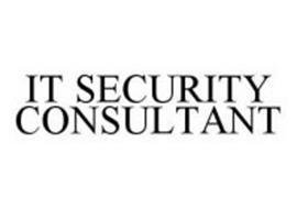 IT SECURITY CONSULTANT