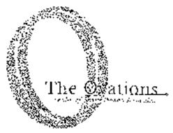 O THE OVATIONS LEADERS OF SERVICE PROVIDER INNOVATION