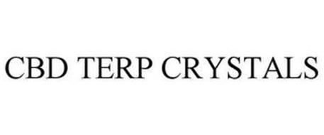 CBD TERP CRYSTALS