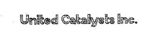 UNITED CATALYSTS INC.