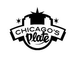 CHICAGO'S PLATE