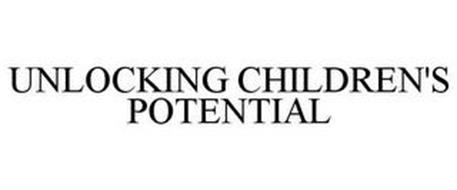 UNLOCKING CHILDREN'S POTENTIAL